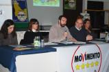 M5S - Movimento 5 Stelle, Municipio VIII Roma delle Torri
