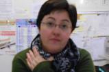 Maria Vittoria Molinari