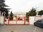 Scuola Oscar Romero, esterno
