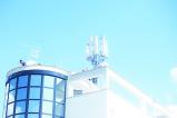 Stazione radio base via Pietrasecca