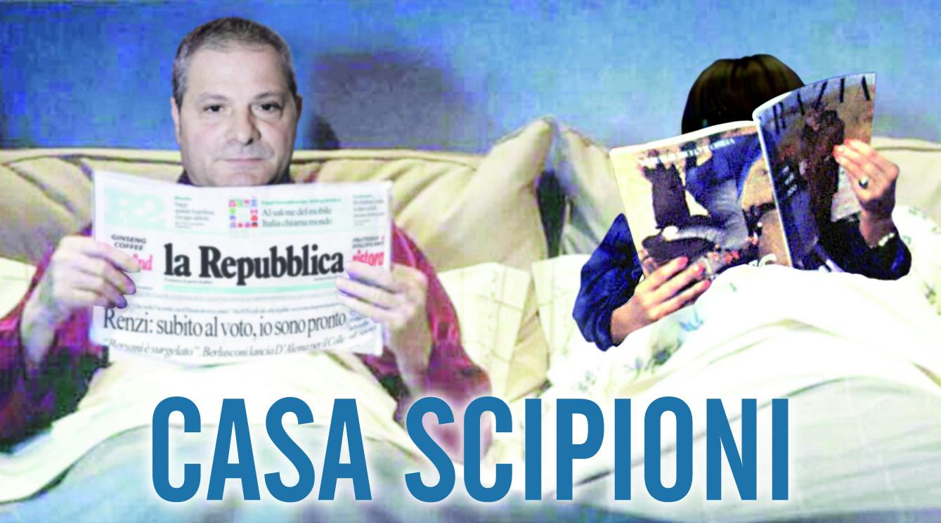 CASA SCIPIONI
