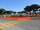 Esterno cantiere Via Squinzano