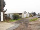 I due capannoni industriali confiscati a Nicoletti