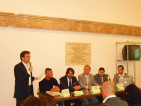 Presentazione Torneo internazionale Roma Est