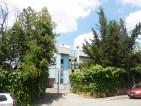 Esterno ex clinica Torre Maura