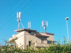 corcolle antenna