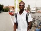 Mohamed S. dalla Sierra Leone 2011 - mostra