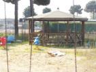 Area giochi abbandonatavilla de santis