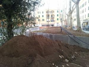 Riqualificazione Piazza Quarticciolo (1)