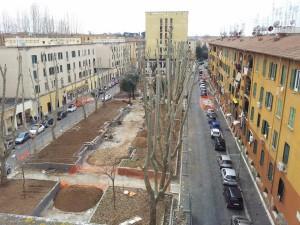 Riqualificazione Piazza Quarticciolo (12)