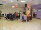 Sala centro anziani Casilino 23