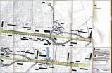 Il progetto delle complanari presentato in Municipio  VI