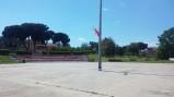 Il parco della Pace