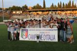 Savio Campione d'Italia Giovanissimi Elite 2