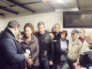 discarica castelverde (interviste)