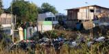 img.Campi nomadi Tor Sapienza