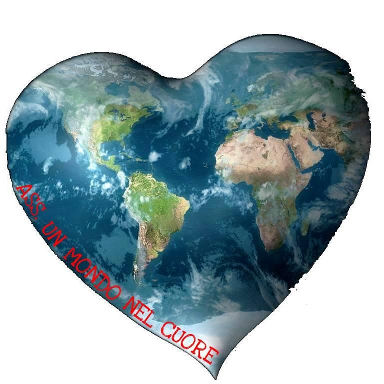 Corcolle un mondo nel cuore per colmare il vuoto for Il verde mondo