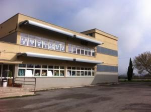 scuola castelverde