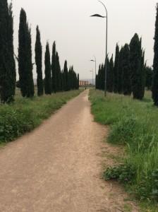 Parco Centocelle