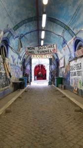 forte prenestino - tunnel 2