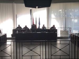 Consiglio V Municipio 2