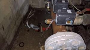 perdite-dacqua-nei-locali-delle-pompe